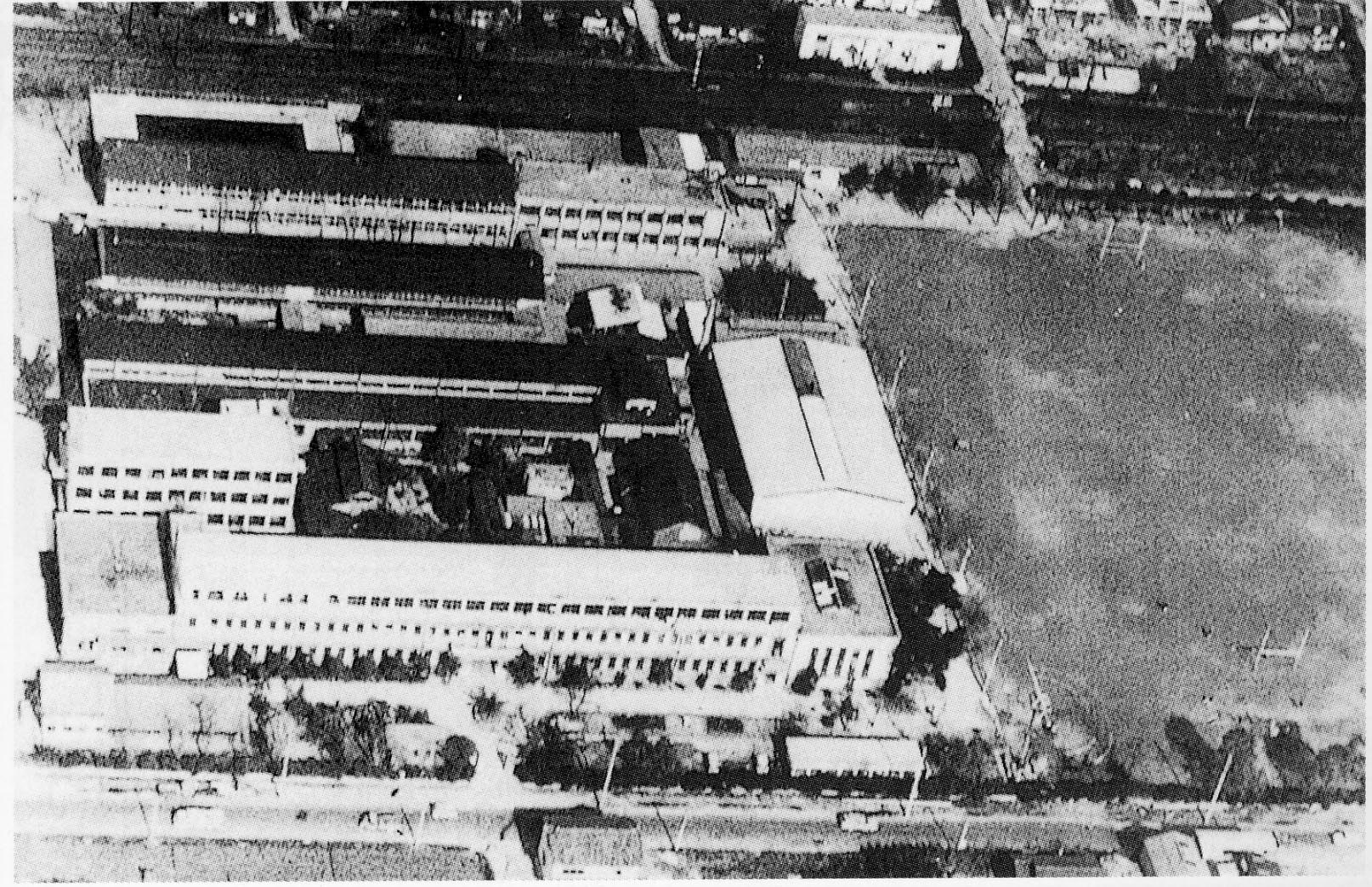 昭和 39年 校舎